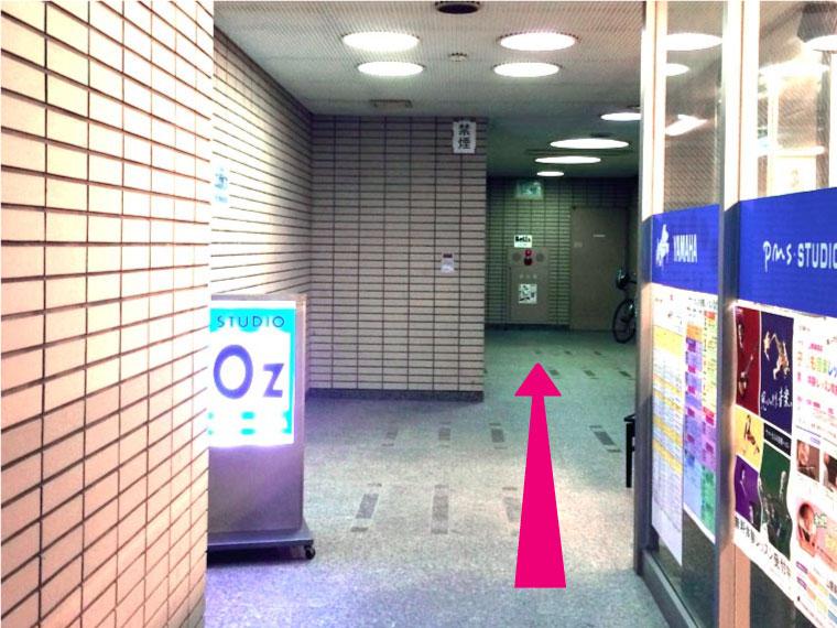 一番奥が新横浜LiTです