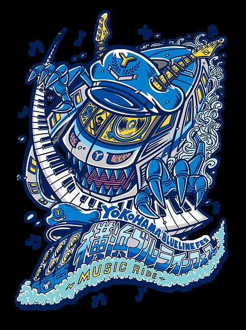 2019/6/8 [「ブルーラインフェス2019~MUSIC RIDE~」]