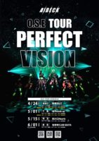 2021/4/24 [AIBECK 関東O.S.E TOUR「PERFECT VUSION」]